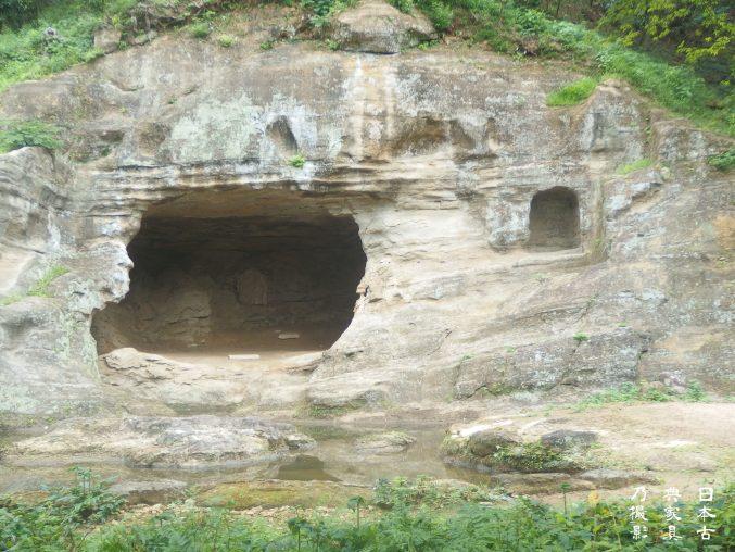 瑞泉寺 庭園 天女洞