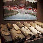 甦る永福寺(ようふくじ)展 鎌倉歴史文化交流館 2017 頼朝建立の巨大寺院の謎を解き明かしていきます。