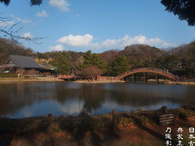 称名寺 横浜市金沢区 金沢文庫の隣に極楽浄土?がありました、アクセスデータ付き。