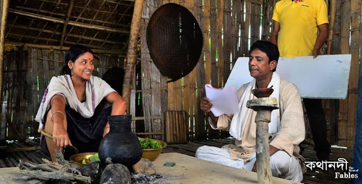 Assamese Film 'Kothanodi' Receives Rare International Honour