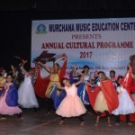 Murchana's Annual Cultural Function Held