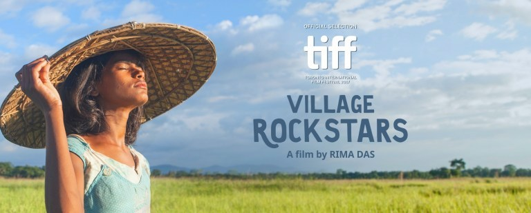 Greek Triumph for 'Village Rockstars'