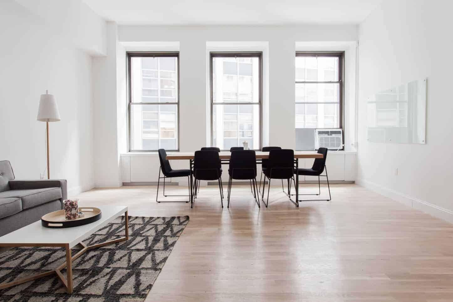Kolme tapaa määrittää asunnon hinta.