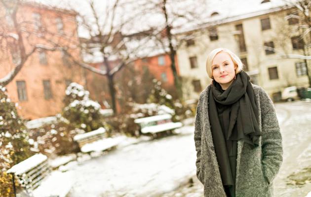 Maria Ohisalo Yksivuotispiv turvakodissa nyt