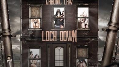 Photo of Chronic Law – Lock Down (Prod. By TroubleMekka Music)
