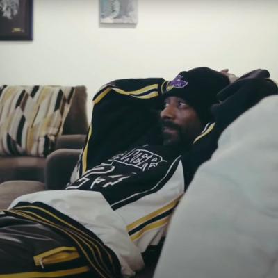 Snoop Dogg – I Wanna Go Outside Lyrics