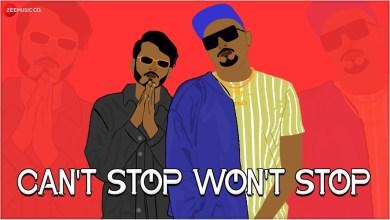 Ace aka Mumbai Ft Sahir - Cant Stop Wont Stop Lyrics