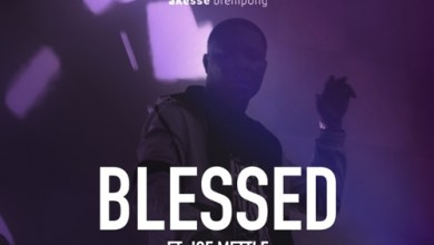 Photo of Akesse Brempong Ft Joe Mettle – Blessed