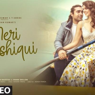 Jubin Nautiyal Ft Ihana Dhillon & Altamash Faraz - Meri Aashiqui Lyrics
