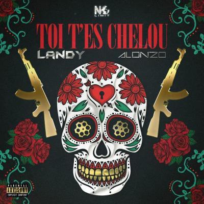 Landy Ft Alonzo – Toi t'es chelou Lyrics