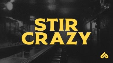 Unlike Pluto – Stir Crazy lyrics