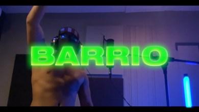 Photo of Gambino – Barrio lyrics