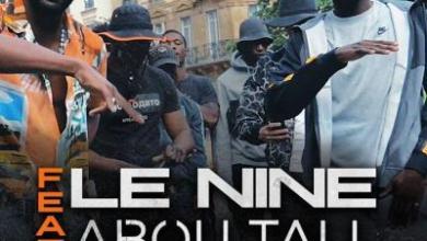 Le Nine Ft Abou Tall - FTB #7 lyrics