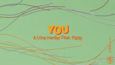 Lost Frequencies vs. Love Harder Ft Flynn - You Lyrics
