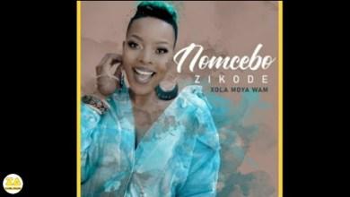 Nomcebo Zikode Ft Master KG – Xola Moya Wam' Lyrics