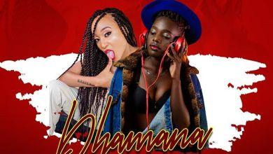 Shazzie Kemz Ft Haitham Kim - Dhamana Lyrics