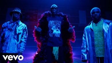 Photo of A$AP Ferg & Tyga – Dennis Rodman lyrics