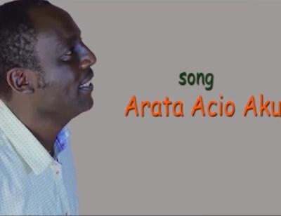 JOHN DE'MATHEW - Arata Acio Aku Lyrics
