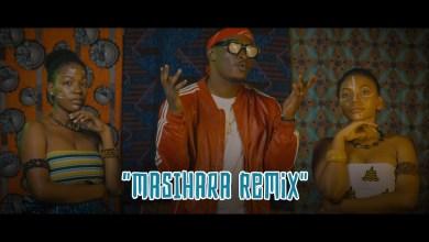 Motra The Future Ft Idris sultan and Damian Soul - Masihara Remix Lyrics