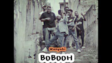 WANYABI - BOBOOH Lyrics