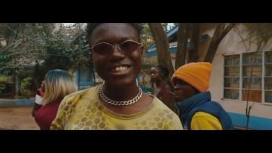 ADDI CHOKOCH Ft JUST IMAGINE AFRICA x MASAGARA - Namba za Mapedi Lyrics