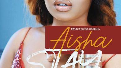 Aisha - Stay Lyrics