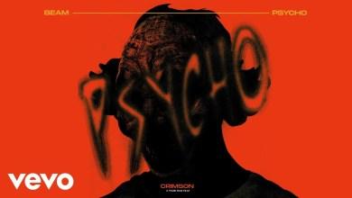 Photo of BEAM – (from the Crimson Soundtrack) PSYCHO lyrics