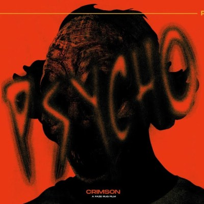 BEAM – (from the Crimson Soundtrack) PSYCHO lyrics