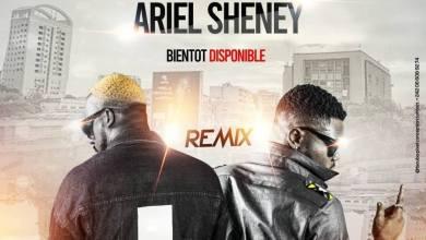 BIZ ICE Ft ARIEL SHENEY - Tala Ngayi Remix Lyrics