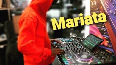 Elzé ML - Mariata Lyrics