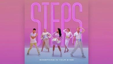 Steps – Something in Your Eyes Lyrics