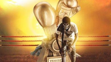 Tommy Lee Sparta – Heavyweight