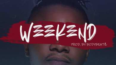 Qwesi Flex - Weekend