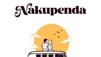 ALIKIBA Ft DJ SBU - Nakupenda Lyrics