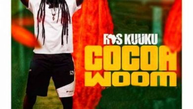 Ras Kuuku – Cocoa Woom
