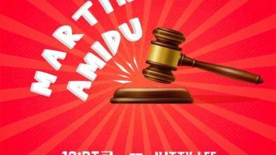 Joint 77 – Martin Amidu Ft Natty Lee