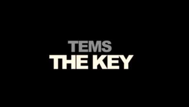 Photo of Tems – The Key Lyrics