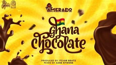 Photo of Amerado – Ghana Chocolate