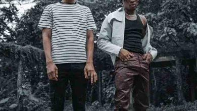 Joeboy - Door Ft Kwesi Arthur (Prod by Tempoe)