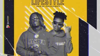 King Paluta – Lifestyle Ft Strongman & Arta Kwame