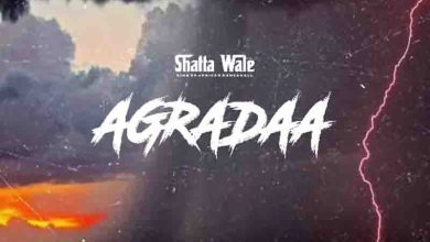 Shatta Wale – Agradaa