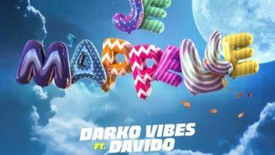 DarkoVibes – Je M'apelle Ft Davido