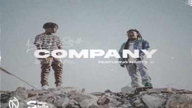Indigo Stella Ft Nasty C – Company Lyrics