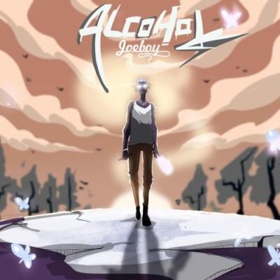 Joeboy - Alcohol (Produced by Tempoe)