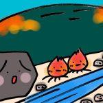11月2日★運命の小舟