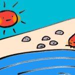 12月21日★運命の小舟