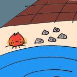 12月28日★運命の小舟