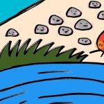 12月30日★運命の小舟