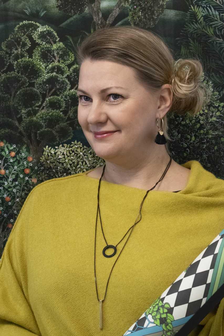 Aino Rajasuo