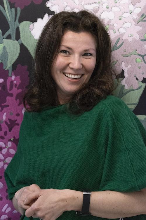 Johanna Kangas